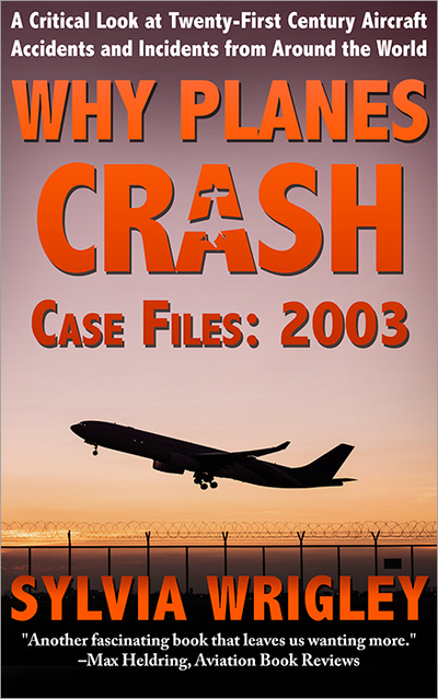 Crash 2003