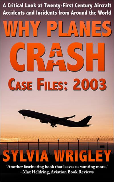 Crash 2003